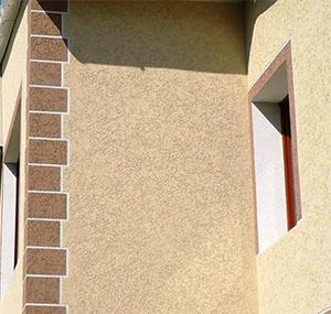 Плитка для отделки фасадов под кирпич