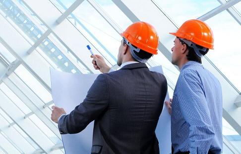 проведение тендеров на строительство