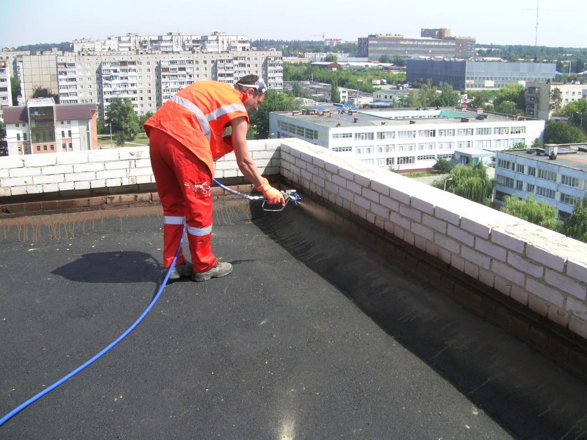 Как покрыть крышу гидроизолом своими руками (видео) 29