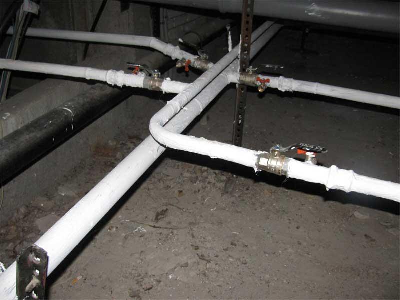 Lic Ceramic – эффективная теплоизоляция для труб