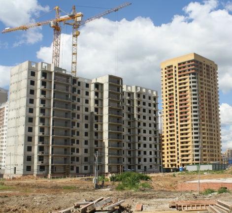 Новостройки. Почему новые квартиры не дорожают?