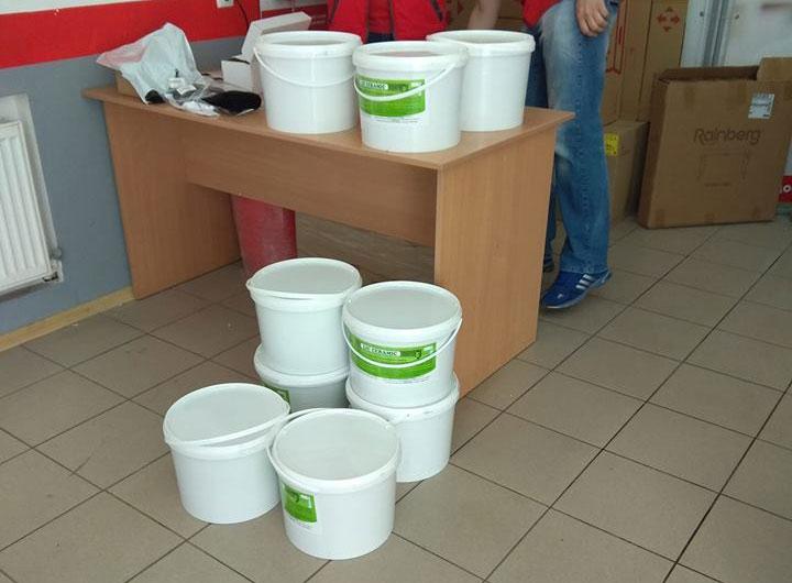 Преимущества утеплителя Lic Ceramic