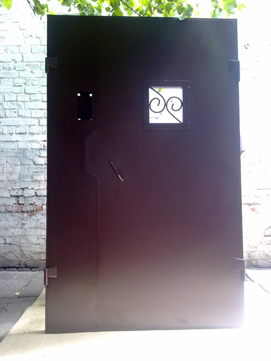 металлические двери для подъездов чернигов черниговская