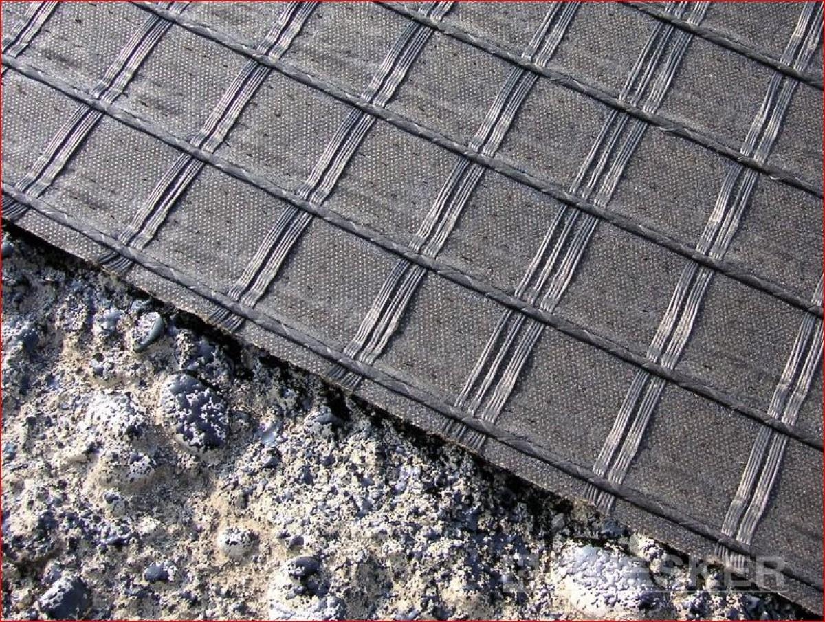 Георешетка жби плита перекрытия в рязани