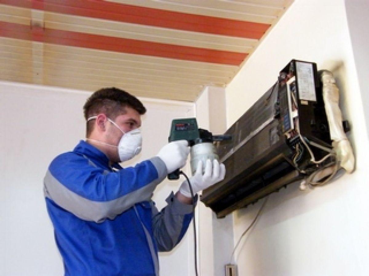 Ремонт установка и обслуживание кондиционеров в установка кондиционеров энергодаре