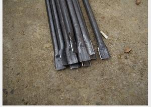 Как сделать леса своими руками из металла